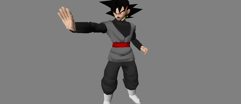 [Model sin amxx] Black Goku estado normal + Rose by Yoni-Esf - Página 2 Bandic10