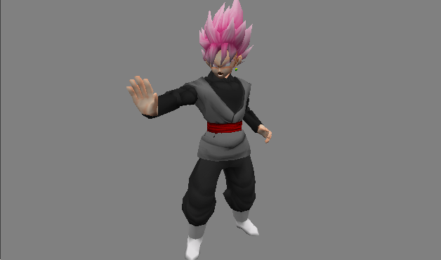 [Model sin amxx] Black Goku estado normal + Rose by Yoni-Esf - Página 2 Bandic11