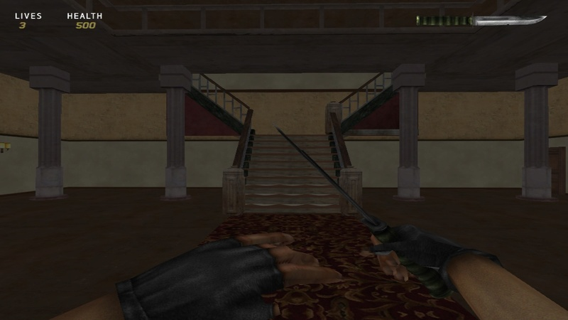 Resident Evil Unlimited Oiii10