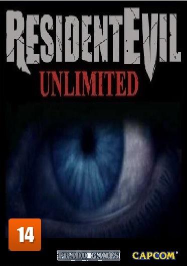 Resident Evil Unlimited Reside10