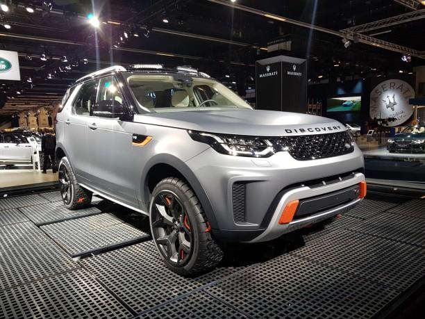 Actualité et Essai Volvo, Saab, Chrysler, Rover, etc .... 20170912