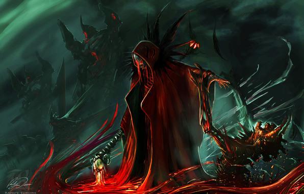True Blood and Darkness [Alaister ID] Promet10