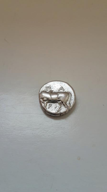 Avis sur monnaies grecques 20170818