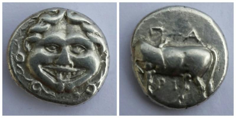 Avis sur monnaies grecques Hymidr10