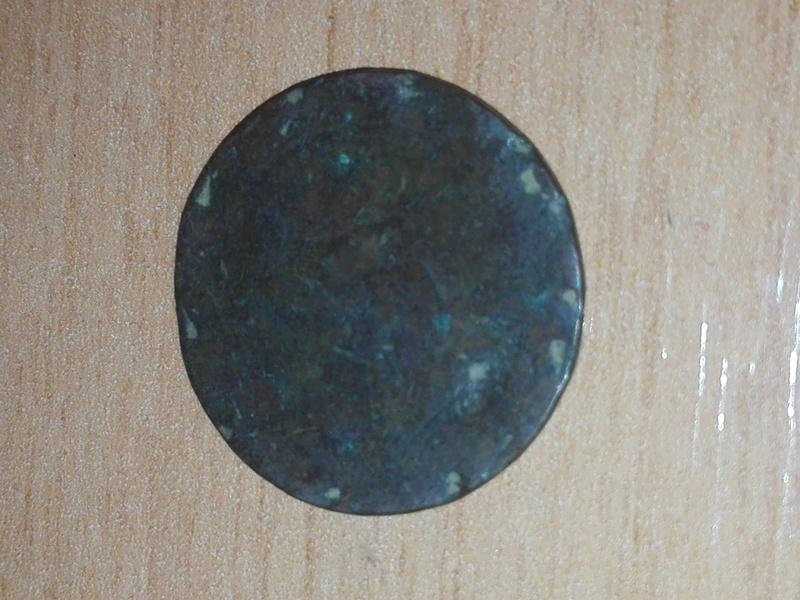 5 céntimos del Gobierno Provisional, 1870  Img_2020