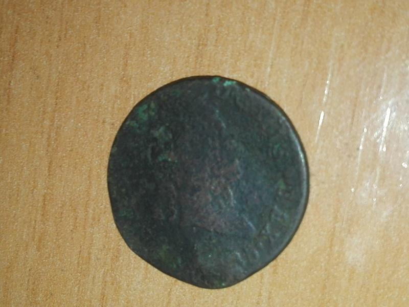 4 Maravedís de Fernando VII  Img_2048