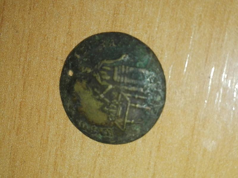 esta mas bien parece una medalla - 2 Img_2050