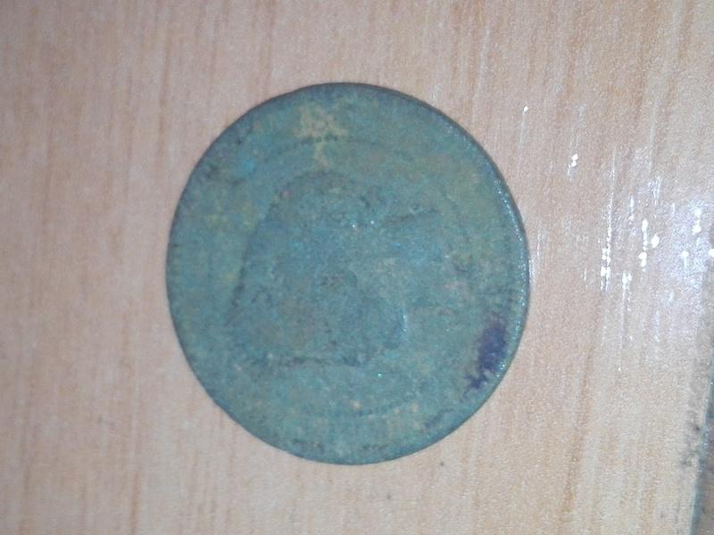 10 céntimos de Francia, Gob. de Defensa Nacional/III república. Img_2061
