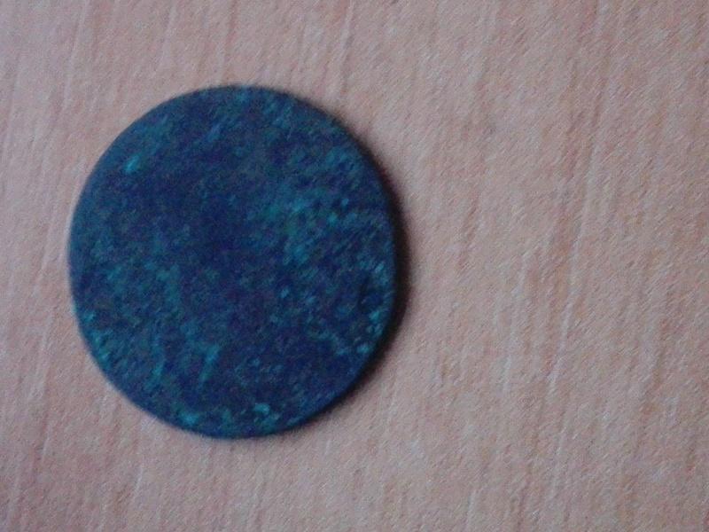 Francia, Napoleón III, 5 Céntimos Img_2067