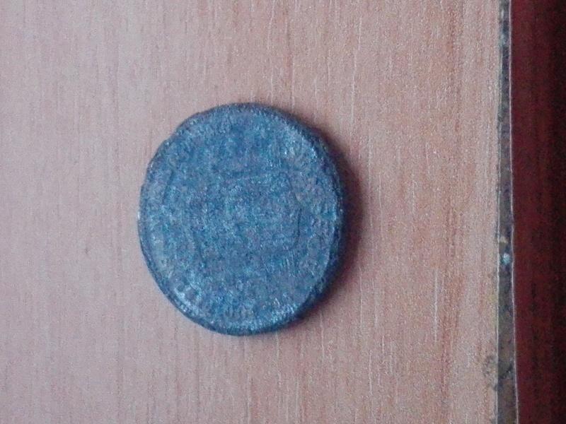 2 pesetas, Gobierno Provisional. 1870 Img_2069