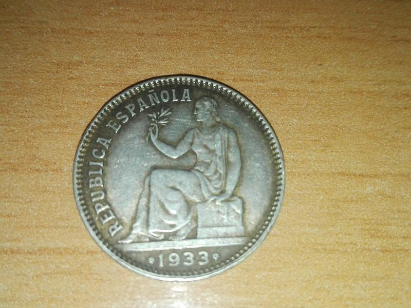 1 peseta 1933 estrellas 3 4 Img_2102