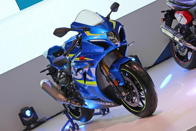 NOVA GSX-R 1000  Suzuki10
