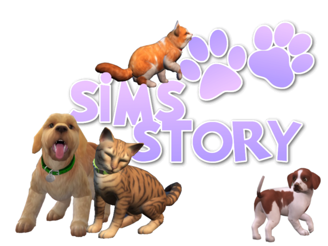 Sims-Story