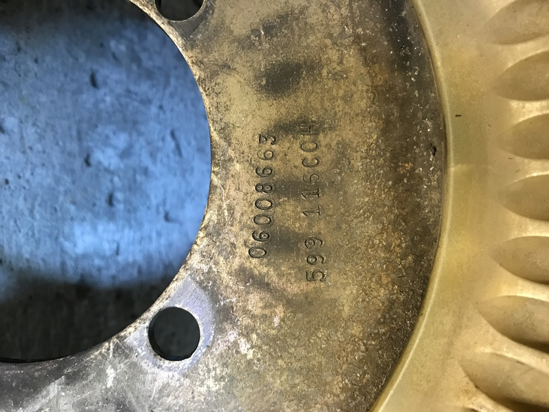 recherche de nouveau silent blocs moteur sur H1 Ventil10