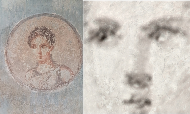Pompéi, Herculanum, les découvertes sous le volcan - Page 2 Ancien10
