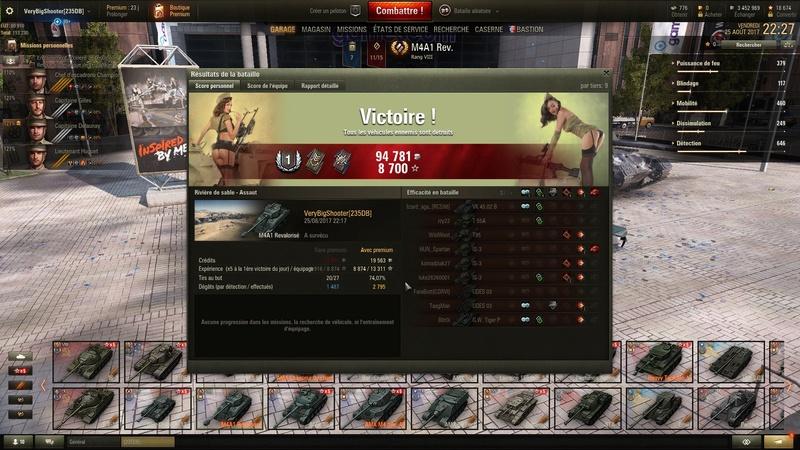 Record M4A1 Revalorisée (VeryBigShooter) Shot_014