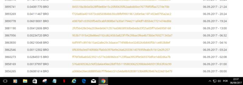 [Testar] BitRad - Ganhar moedas BRO escutando rádio! Paymen10