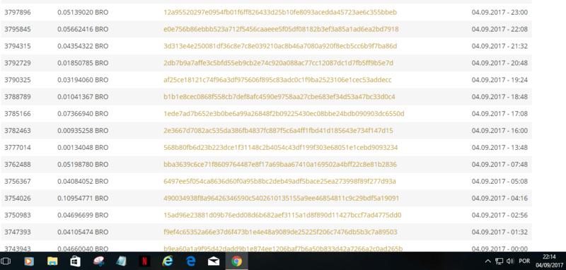 [Testar] BitRad - Ganhar moedas BRO escutando rádio! Pgto_b15