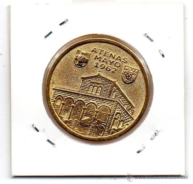 Me podéis ayudar con esta moneda 41980511