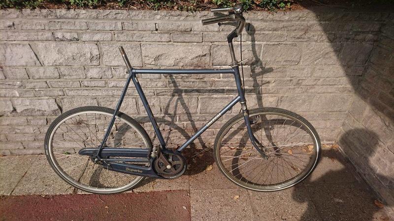 Présentation de vélo  21146512