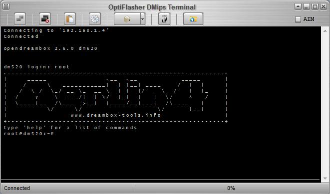 OptiFlasher Pro DMips EDition 513