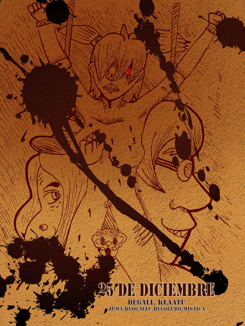 Crystal Cage - Página 9 Poster11