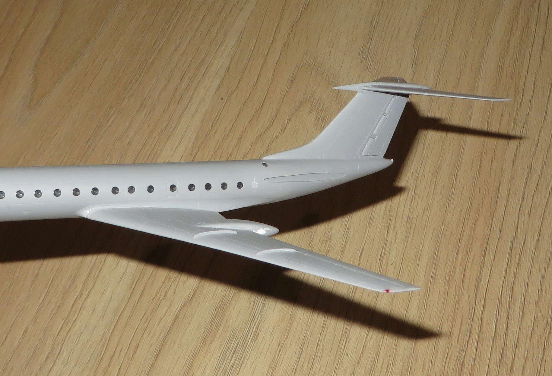 Ту-134Б-3 - RA-65694 - ZVEZDA 1/144 Img_3011