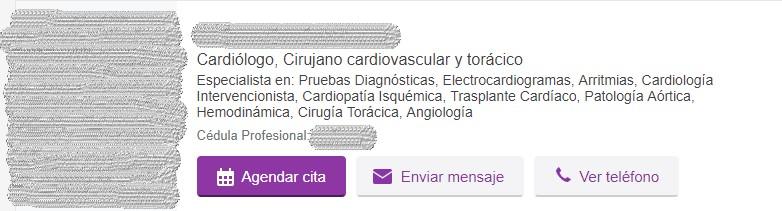 Competencias Cirugía cardiotoracica C010