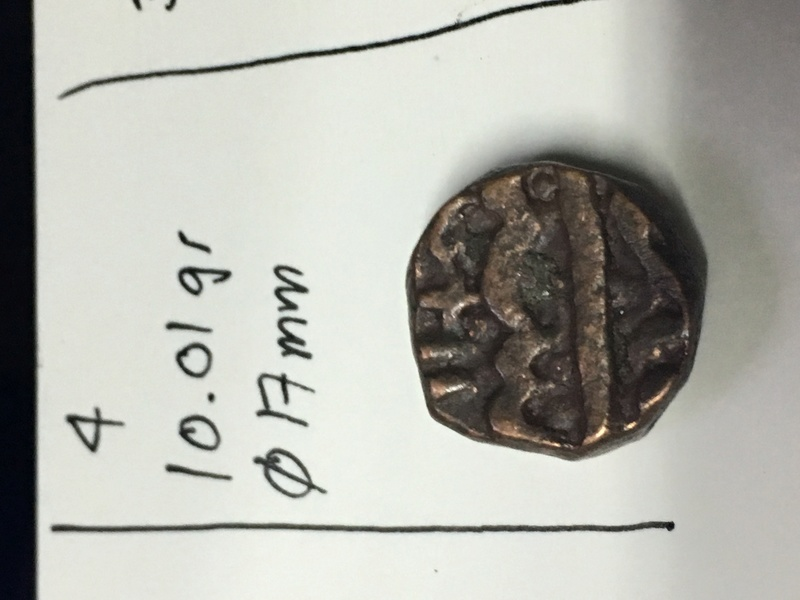 Ayuda para identificar moneda 4 4-a10
