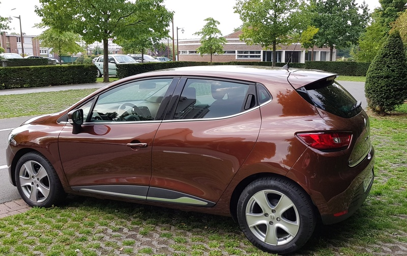 Ma Clio 4 Intens 0.9 Tce 90 Brun ardent 20170818