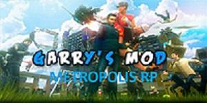 MetropolisRP