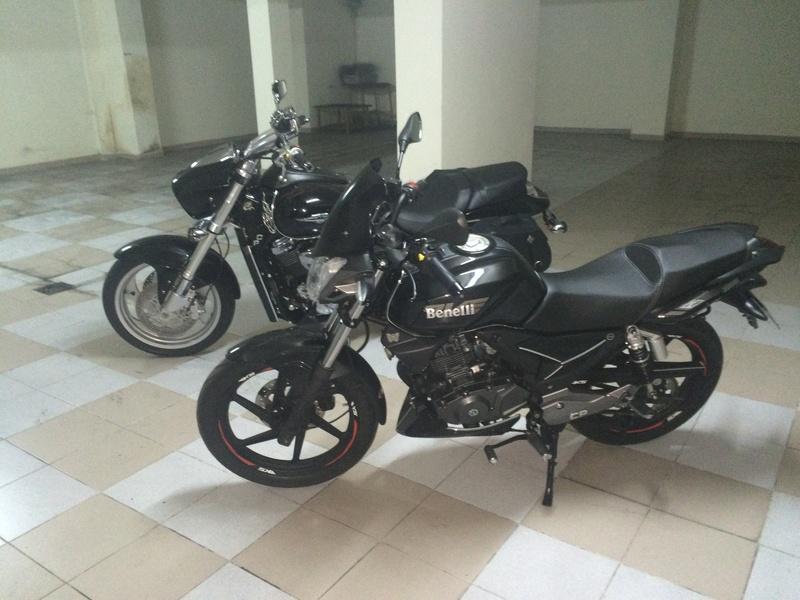 Compra nova mota 125 Img_3610
