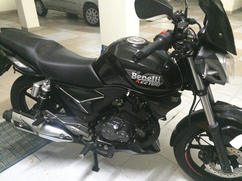 Compra nova mota 125 Img_3910