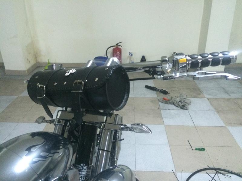 Personalização de Leonart Spyder 125cc  Img_5010