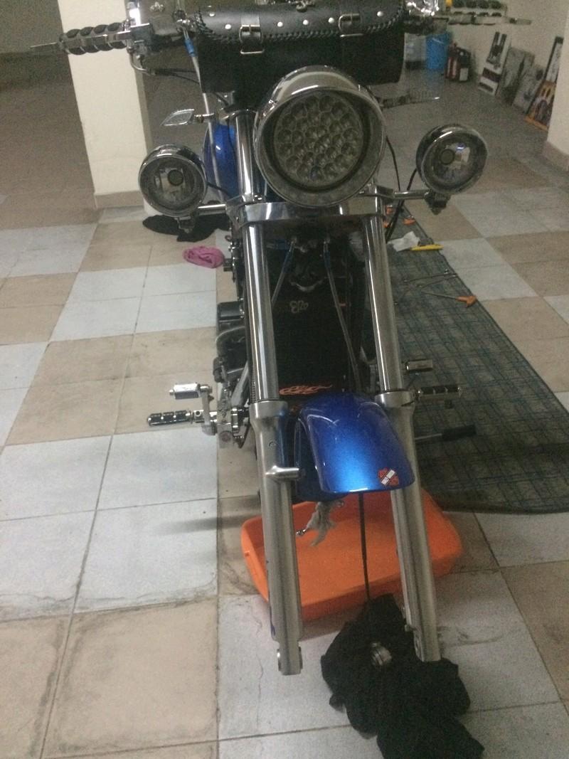 Personalização de Leonart Spyder 125cc  Img_7113