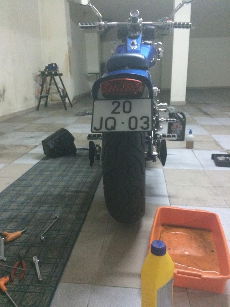 Personalização de Leonart Spyder 125cc  Img_7118