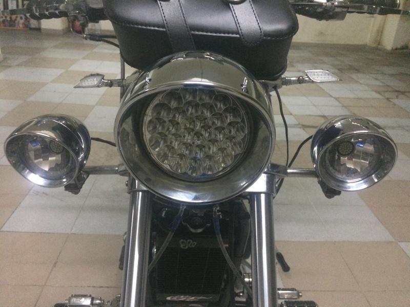 Personalização de Leonart Spyder 125cc  Img_7212