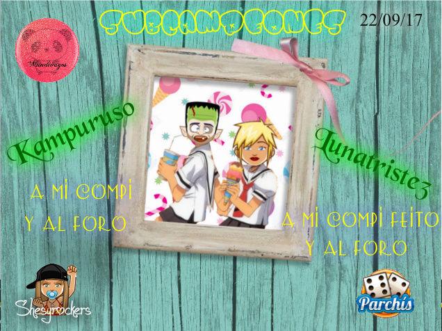 PARCHIS PAREJAS 22/09/17.. SUBCAMPEONES!! LUNATRISTE3-KAMPURUSO Screen84