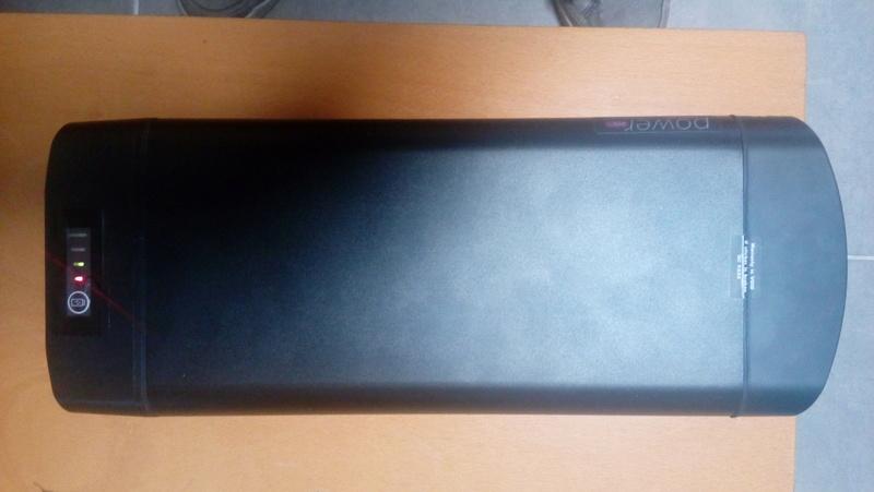 Vendo batería Wayscral 36v. 13,2 Ah Img_2012