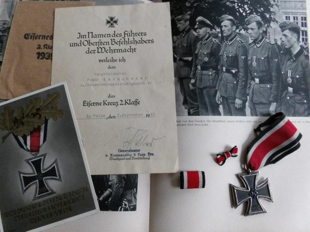 Vos barrettes & rappels de décorations - médailles - Page 2 100_2937