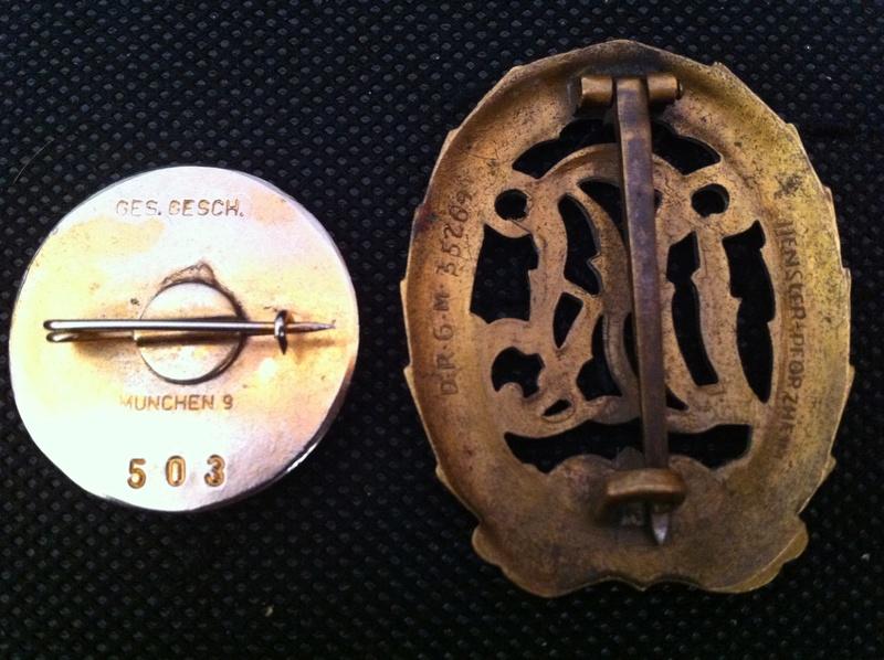 medailles allemandes Photo_11