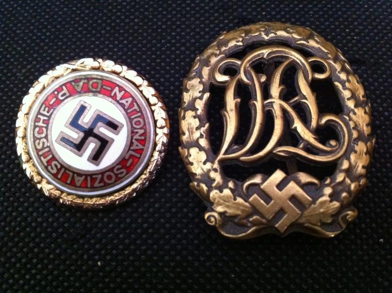 medailles allemandes Photo_12