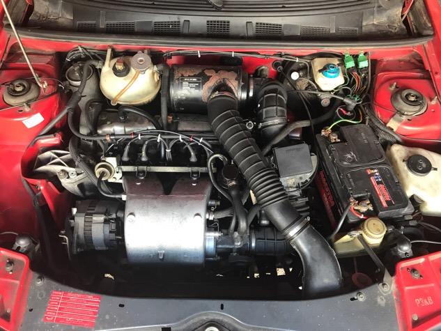 Moteur 1,9l GTI D6B et Moteur 1,9l de 405 SRI D6D Img_3619