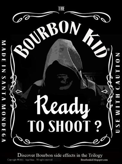 Le Bourbon Kid  Bourbo10