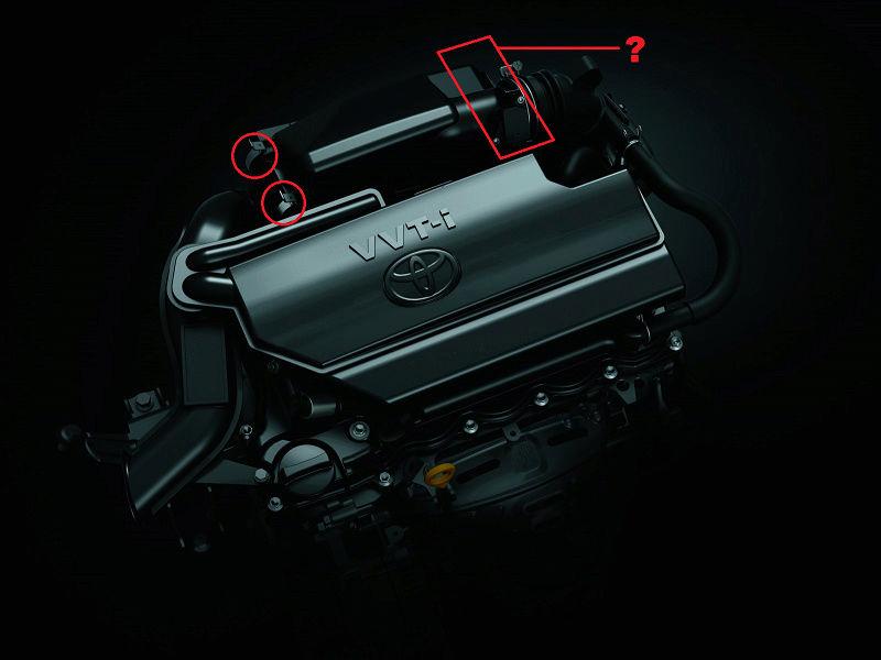 Troca do filtro de ar do motor Motor_10