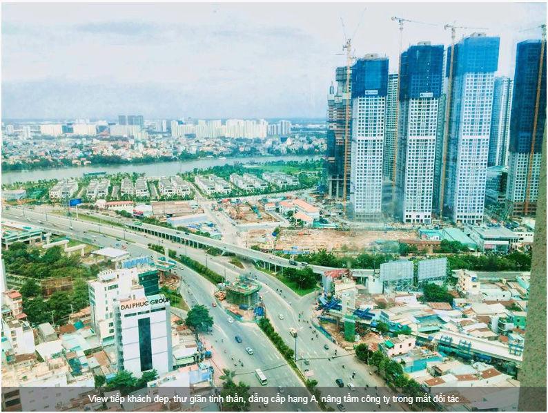 Văn phòng ảo - Đại diện địa chỉ tại 68 Nguyễn Huệ quận 1 110