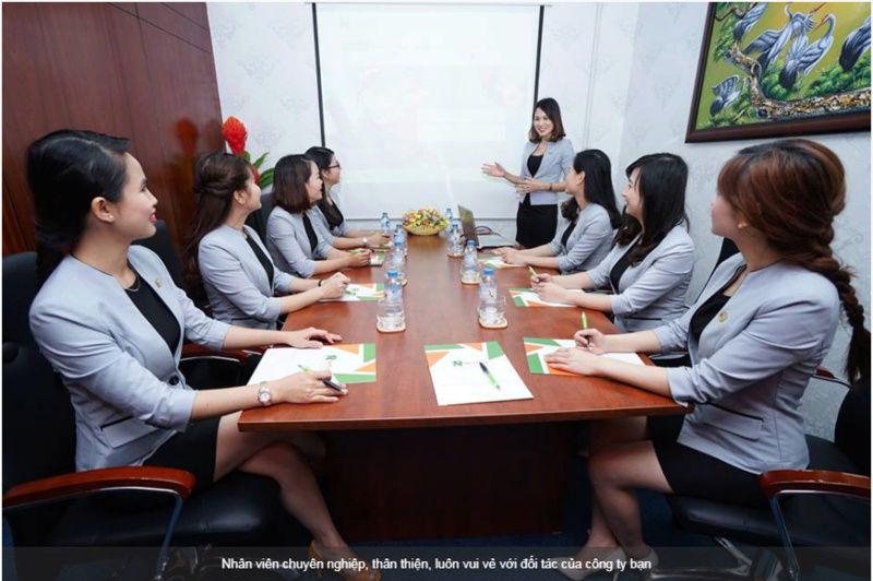 Văn phòng ảo - Đại diện địa chỉ tại 68 Nguyễn Huệ quận 1 210