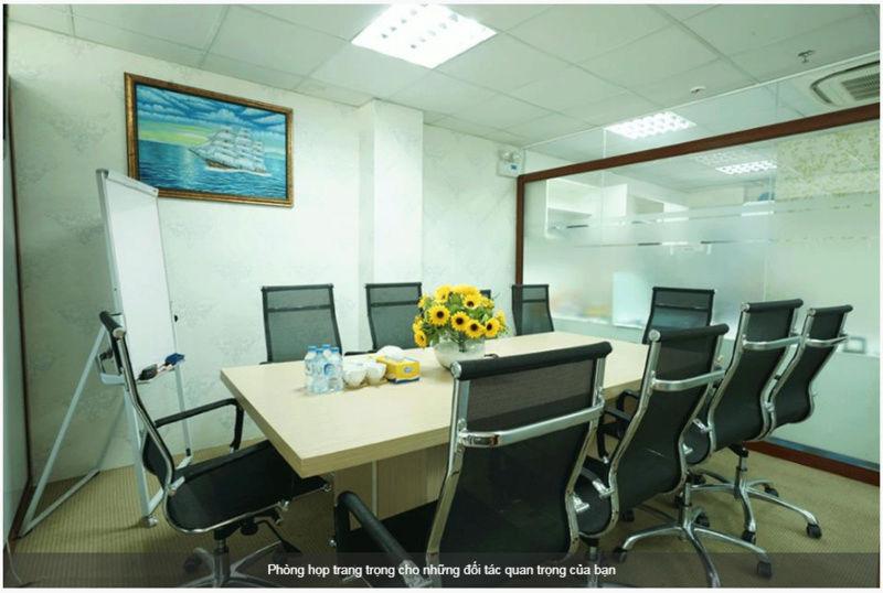Văn phòng ảo - Đại diện địa chỉ tại 68 Nguyễn Huệ quận 1 310