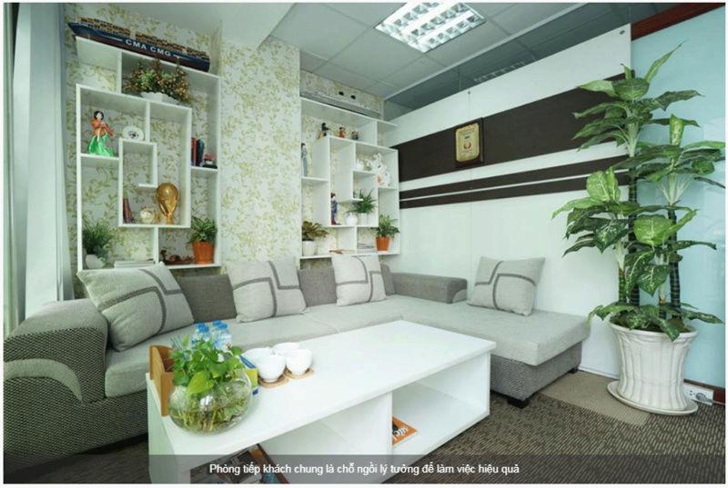 Văn phòng ảo - Đại diện địa chỉ tại 68 Nguyễn Huệ quận 1 410