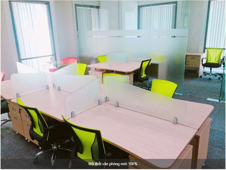 Văn phòng ảo - Đại diện địa chỉ tại 68 Nguyễn Huệ quận 1 610